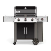 Barbecues Weber