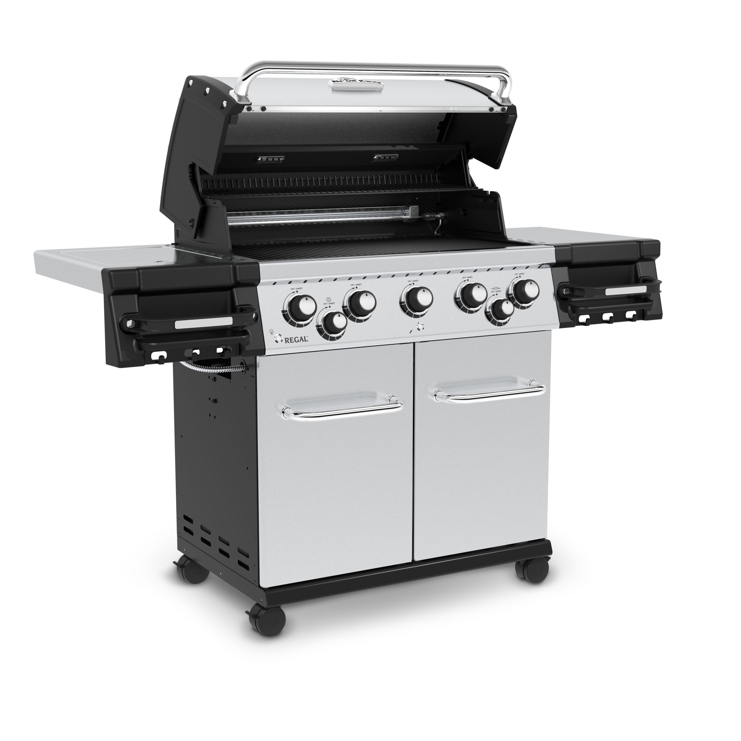 Regal S-590 Broil King