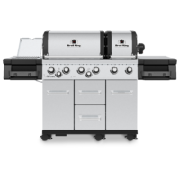 Barbecues Broil King